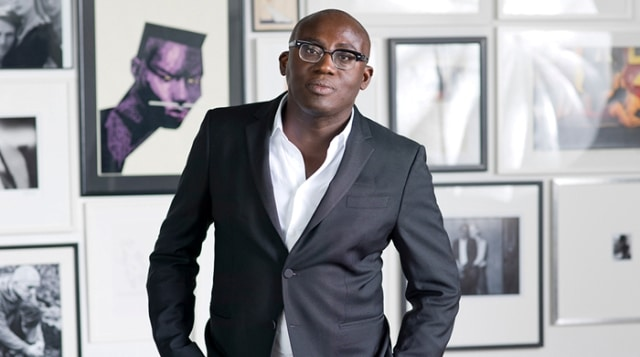 Edward Enninful: premier homme à diriger le Vogue UK