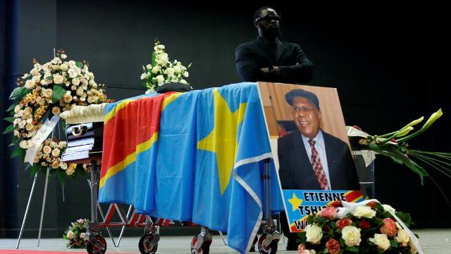 RD Congo: à quand les obsèques d'Etienne Tshisekedi ?