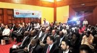 Le ministre de l'Economie, de la planification et de l'aménagement du territoire (Minepat), Louis Paul Motaze, informe que, dans la cadre de la coopération bilatérale entre le Cameroun et la […]