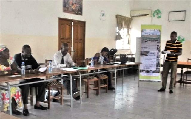 RD Congo: développer le potentiel des start-ups