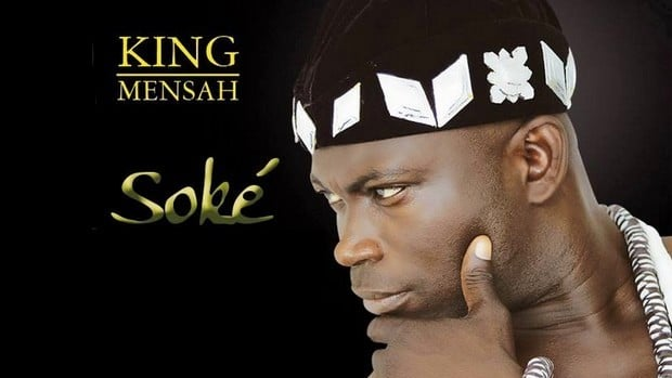 king-mensah