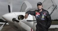 """Le pilote nigérian Ademilola Odujinrin, dit """"Lola"""", est le premier Africain à avoir réalisé le tour du monde en solo à bord d'un avion. Vingt-quatre heures après son arrivée, il […]"""