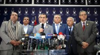 Il est enfin constitué, le nouveau gouvernement marocain. Ce mercredi, le roi du Maroc a dressé la liste de ce nouveau cabinet qui sera dirigé par le numéro du parti […]