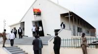 La ministre de la Culture, Carolina Cerqueira, a exprimé mardi, à Luanda, l'intention de la création de musées régionaux dans le Centre, Nord et Sud du pays, semblable à ce […]