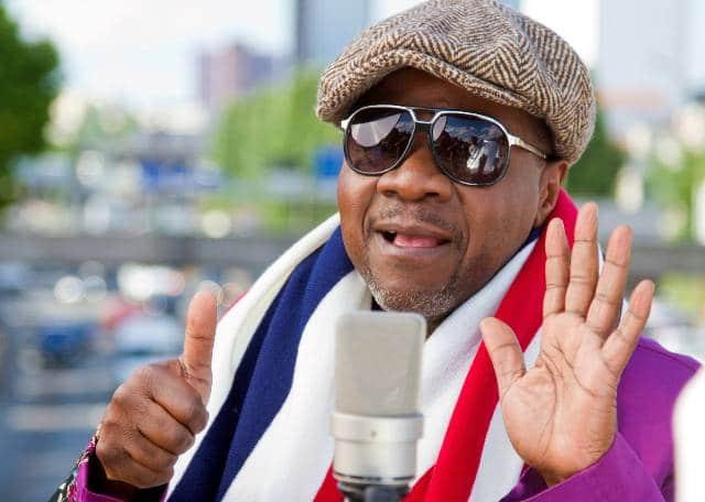 Un an déjà, Papa Wemba « le roi de la rumba » s'en est allé !