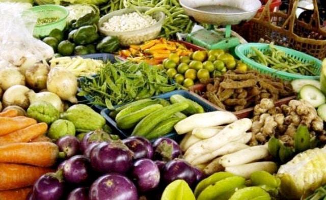 Afrique: les prix mondiaux des produits alimentaires en baissent