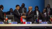 La ville de Pretoria en Afrique du sud a accueilli depuis lundi, 24 avril 2017, le sommet Chine-Afrique sur la coopération sur la santé. Une conférence ministérielle à laquelle participent […]