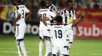 Le TP Mazembe a pris une sérieuse option lors de son match aller des 16ème de finale de la Coupe de la CAF. L'équipe de Lubumbashi a battu la JS […]