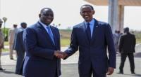 Le Comité de sélection de The Africa Road Builders a décidé, récemment, de désigner les présidents Paul Kagamé (Rwanda) et Macky Sall (Sénégal) pour recevoir le Super Prix Grand Bâtisseur […]