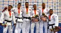 Pour la première fois que nous accueillons les championnats d'Afrique de judo chez les seniors pour sa 38e édition, c'est l'Algérie qui mène le bal, Madagascar ramène juste une médaille […]
