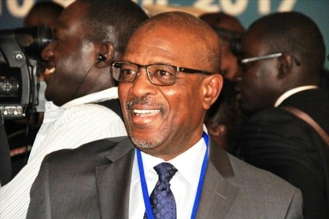 UEMOA: Abdallah Boureima, nouveau président de la Commission