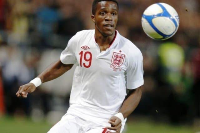 Côte d'Ivoire: footballeur talentueux, Wilfried Zaha à aussi un grand coeur