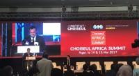 Sous le haut patronage du Président de la République, Abdelaziz Bouteflika, l'Algérie abrite depuis hier —et durant deux jours consécutifs— le sommet «Choiseul Africa Summit», un Think-Tank regroupant les jeunes […]