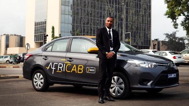 Transport: «Africab», le uber ivoirien s'implante à Lomé