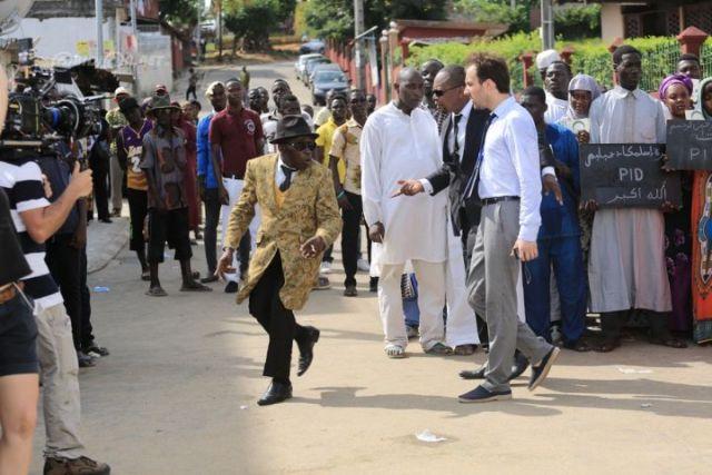 Bienvenue au Gondwana: un film réalisé à hauteur de 2 milliards de F CFA (vidéo)