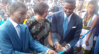 L'international camerounais Samuel Eto'o a inauguré ce lundi le pavillon Samuel Eto'o à l'hôpital Laquintinie de Douala. Le joyau d'un coup total de 700 millions de FCFA est gracieusement offert […]
