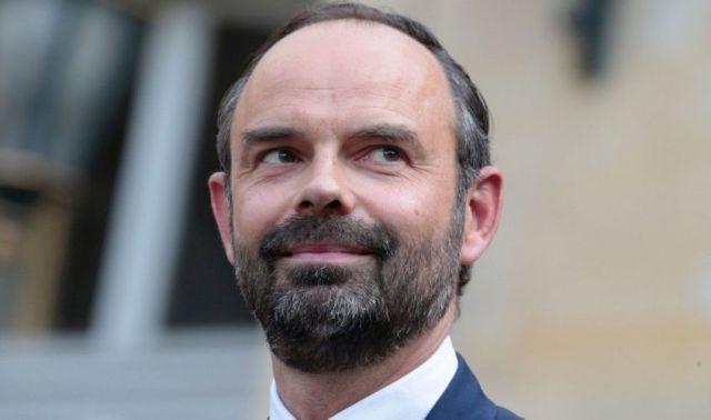 France: voici la liste du gouvernement Edouard Philippe