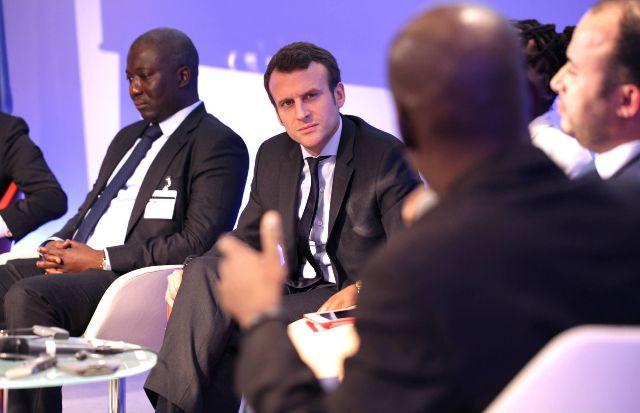 Les 5 choses que Macron ne fera pas aux Africains