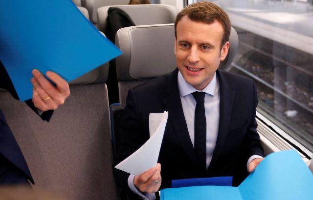 Emmanuel-Macron