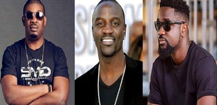 Top 10 des musiciens africains les plus riches en 2017, selon Forbes Africa