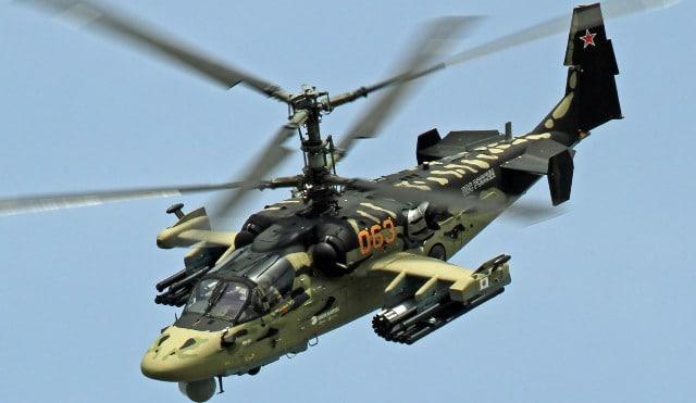 Togo: vers l'achat de cinq hélicoptères d'attaque français ?