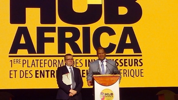 Le Forum HUB Africa