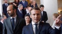 Pour son premier déplacement hors d'Europe, le président Emmanuel Macron se rend vendredi sur la base de Gao au Mali, pour donner une nouvelle dimension à l'engagement de la […]