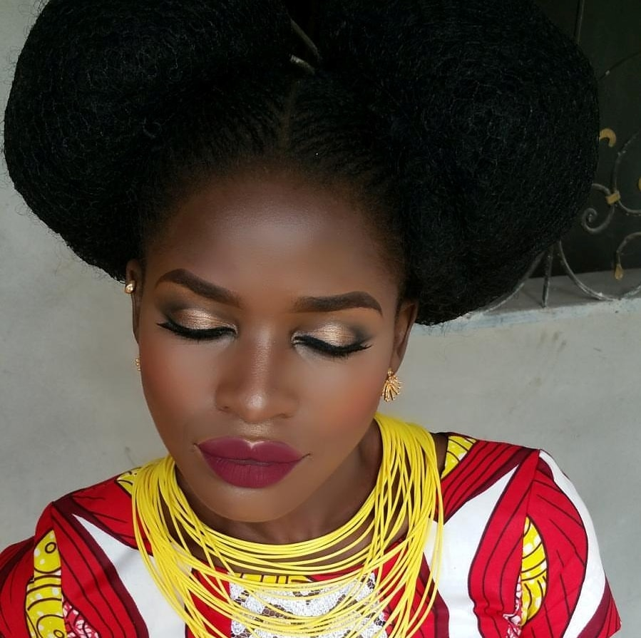 Make Up de Reniss par Durel John