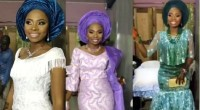 Dans ce qui ressemble aux Jeux olympiques dédiés aux mariages, une mariée ghanéenne a obtenu, la main haute, une médaille d'or. Cette mariée ghanéenne, du nom de Sadiat semble avoir […]