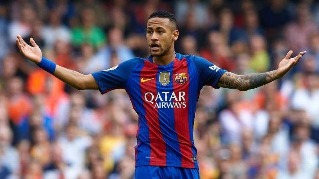 Transfert au Barça: Neymar bientôt jugé