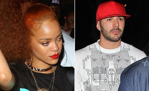 Rihanna-Karim-Benzema