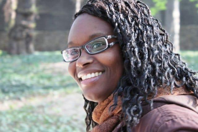 Sibeth Ndiaye, celle qui parle à l'oreille d'Emmanuel Macron