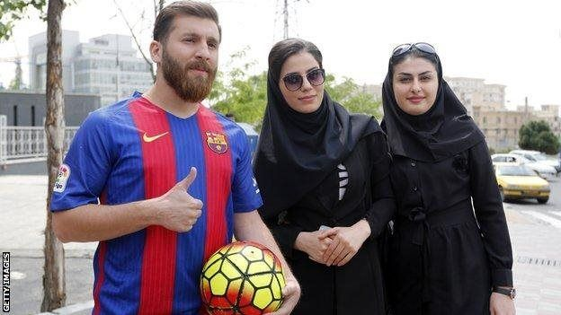 Sosie de Messi 2