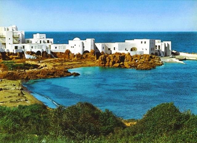 algerie tourisme