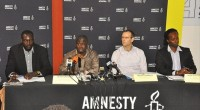 Dans un communiqué rendu public le jeudi 11 mai, Amnesty International a annoncé le lancement de cette campagne contre l'impunité en Centrafrique où le gouvernement assure que les magistrats de […]