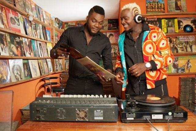 Côte d'Ivoire: révèle ce qui te rend unique « Axe The Battle Concours DJ »