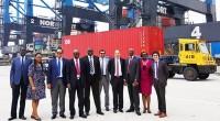 Le Port autonome de Douala (PAD) et celui de Kribi (PAK) ont signé le 05 mai 2017, un accord-cadre de coopération. Cet accord permet la rétrocession par le PAD des […]