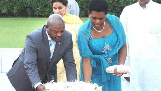 Les couples burundais vivant en union libre ou en concubinage ont jusqu'à la fin 2017 pour légaliser leur union. Le ministère burundais de l'intérieur a fait cette annonce à la […]