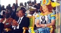 C'est en arborant un vêtement aux couleurs du RDPC que Chantal Biya, l'épouse du président de la République du Cameroun a assisté à la célébration de la 45e édition de […]
