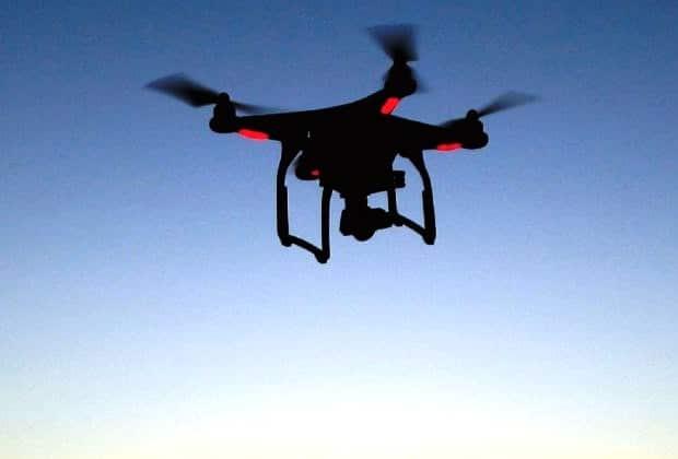 drones-