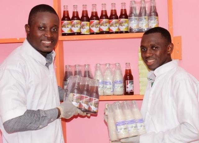 entrepreneurs togo