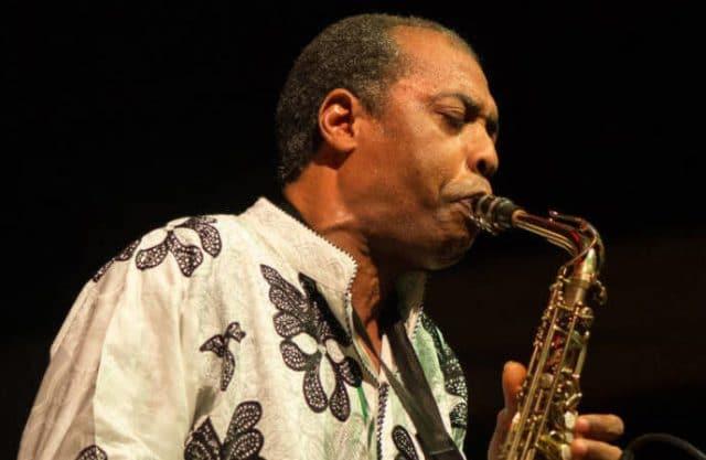 Saxophone: Femi Kuti bat le record du monde