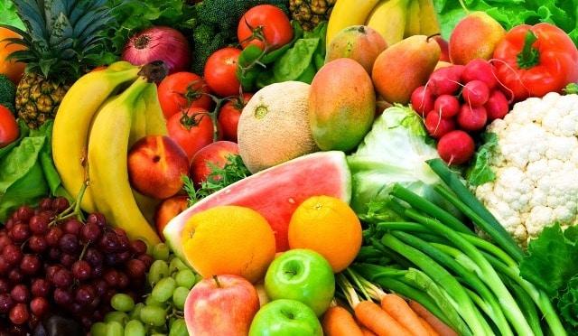 Tunisie: fruits et légumes abordables