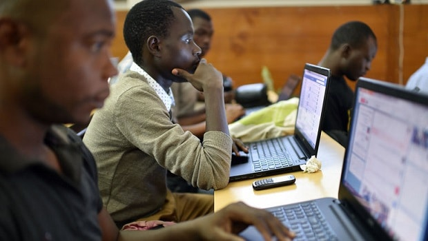 hackathon-africa top success