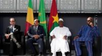 Quel héritage lègue François Hollande à Emmanuel Macron sur les dossiers africains? Ce dimanche 14 mai, le président français quitte l'Elysée après cinq ans au pouvoir. Il souhaite une passation […]