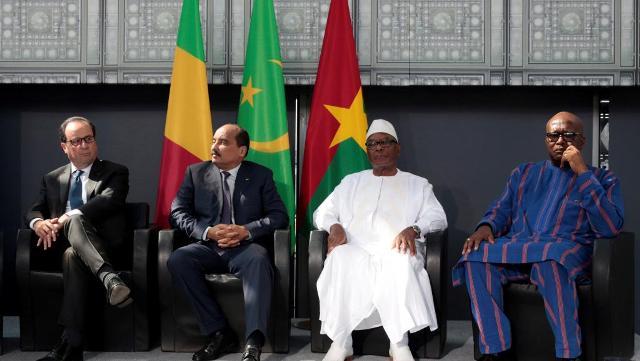 Hollande l'Africain: un « goût d'inachevé »