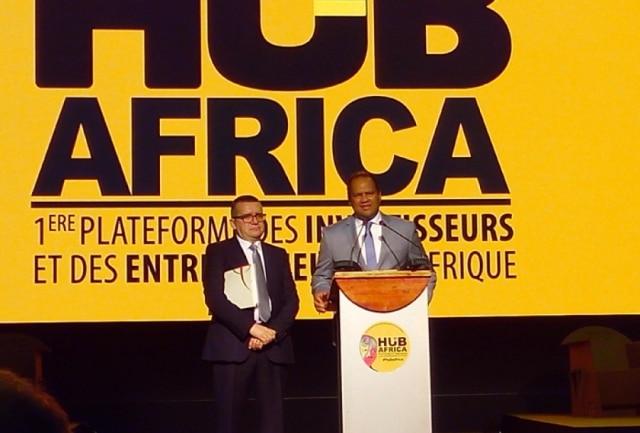 Hub Africa 2017: Casablanca, capitale africaine de l'entrepreneuriat