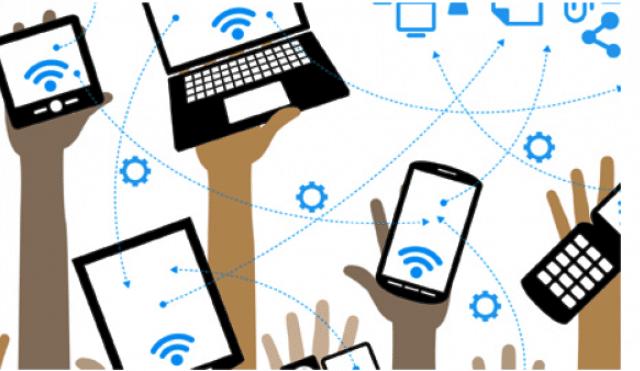2019 : la moitié de la population mondiale sera sur internet