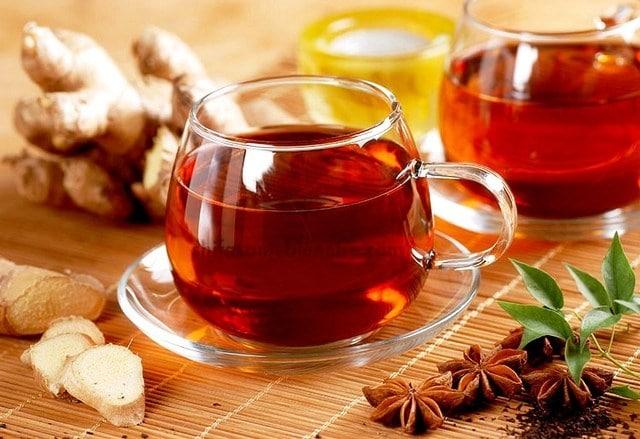 Le thé togolais soigne et a bon goût