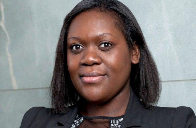 Laetitia Avia: une Togolaise candidate d'Emmanuel Macron